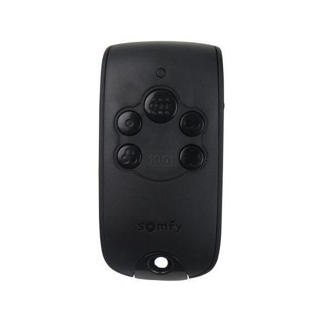 4f51c95cbbb2c5 Somfy - Télécommande Keytis-ns-4-RTS - pas cher Achat   Vente Télécommandes  portail - RueDuCommerce