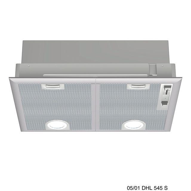 Bosch - groupe filtrant 53 cm - dhl555b