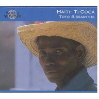 Network - Ti-Coca & Toto Bissainthe - World 43 haiti