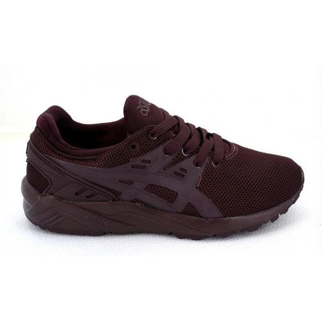 asics gel kayano trainer bordeaux
