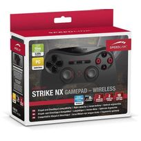 SPEEDLINK - STRIKE NX Gamepad - Wireless - PS3