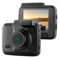 Wewoo - Dashcam Caméra Voiture noir Dvr 2.4 pouces Lcd Hd 2880 x 2160P 150 Degrés Grand Angle Affichage, Support Motion Détection / Tf Carte / G-capteur / Gps / WiFi / Hdmi
