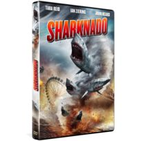 Free Dolphin Entertainment - Sharknado