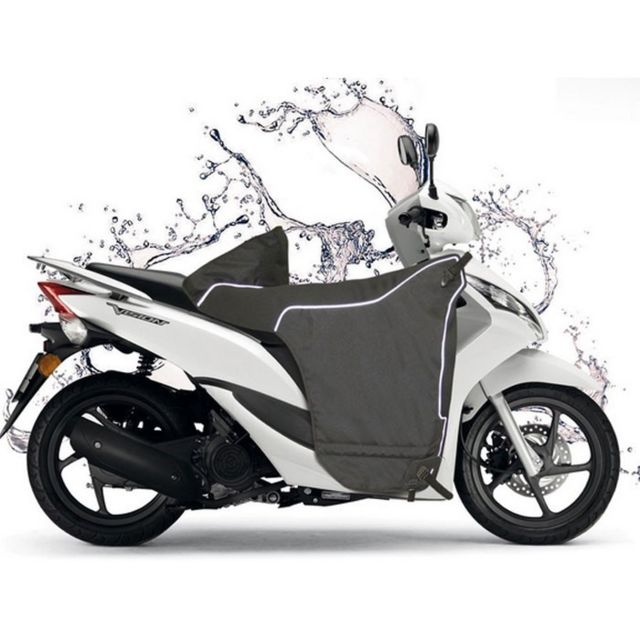 bagster tablier hiver switch 39 r pour scooter honda sh. Black Bedroom Furniture Sets. Home Design Ideas