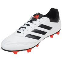 Adidas - Chaussures football lamelles Goletto fg blanc Blanc 32822