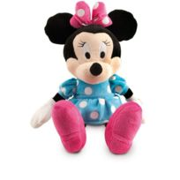 Imc Toys - Minnie Peluche Rigole