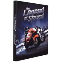 Inconnu - The legend of speed