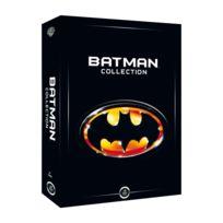 WARNER BROS - Batman collection