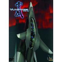 Beez Entertainment - Yukikaze - Vol. 3