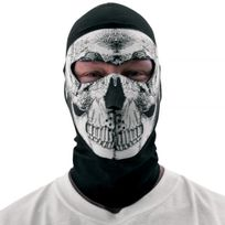 Zanheadgear - Skull Neoprene