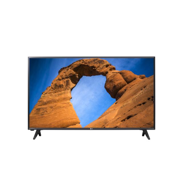 "LG TV LED 43"" 109cm 43LK5000PLA"
