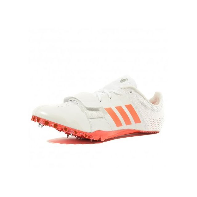 huge discount 662c9 3ec3a Adidas originals - Adizéro Accelerator Homme Chaussures Athlétisme Blanc