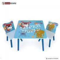 Soldes Table Super U Achat Table Super U Pas Cher Rueducommerce