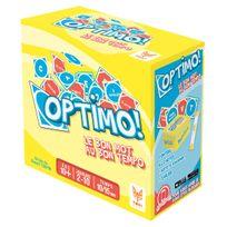 Topi Games - Optimo