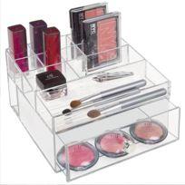 Interdesign - Boite de rangement pour cosmétiques