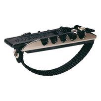 Jim Dunlop - Dunlop 11CD - Capodastre à lanière guitare électrique et acoustique
