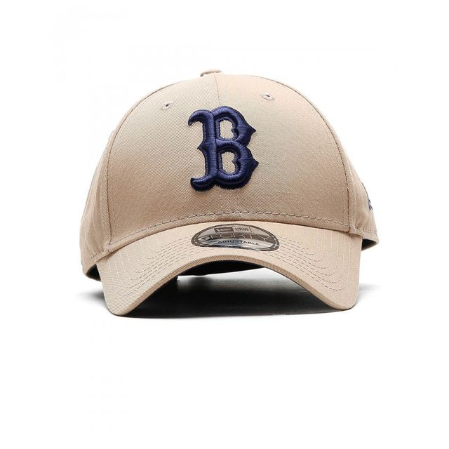New Era - Casquette New Era Mlb League Essential Boston Red Sox 9 Forty -  80489110 9da031f5214b
