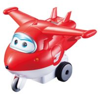 Auldey - Super Wings - Vroom'n zoom Jett Super wings