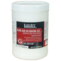 Liquitex - Professional Pot D'ADDITIF Gel ÉPAIS Retardateur Taille M 946 Ml
