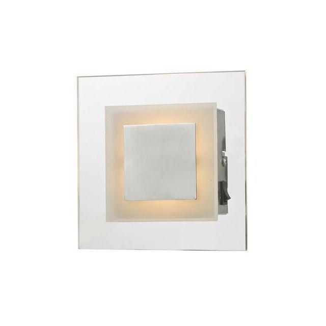 Esto Lighting Applique Murale Aluminium Universe 1x 5W 745026
