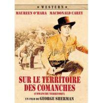 Opening - Sur le territoire des Comanches