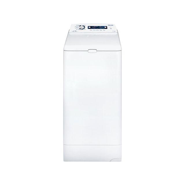 Vedette - Lave linge séchant VLTS 6134 Blanc 6kg/4kg 1300tr/min
