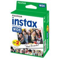 Papier Instax Bipack Wide