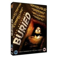 Icon Home Entertainment - Buried IMPORT Anglais, IMPORT Dvd - Edition simple