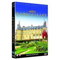 Dvd - Les Châteaux D'ile De France : Rambouillet
