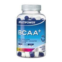 MultiPower - Bcaa+ 102 gélules
