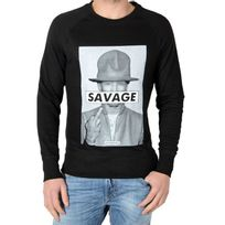Eleven Paris - Sweat Fix Savrel M Noir