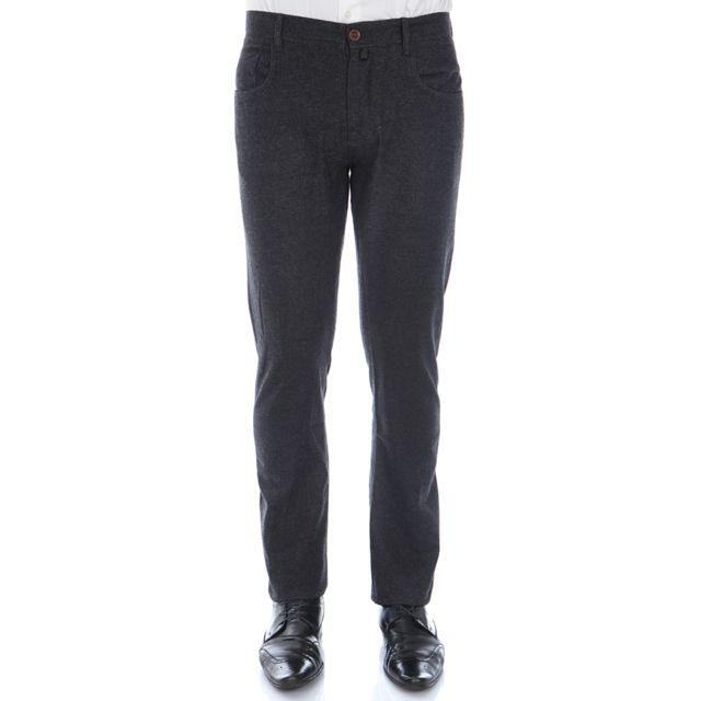 laine poches Field Bruce Bruce homme flanelle en Field Pantalon 5 de pure Yf76gbyv