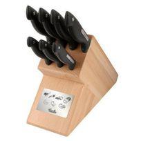 Fissler - Bloc à couteaux - 8 Pièces
