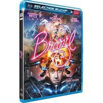 20th Century Fox - Brazil Blu-ray