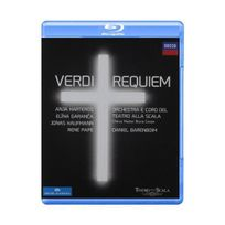 Decca - Verdi: Requiem Blu-ray