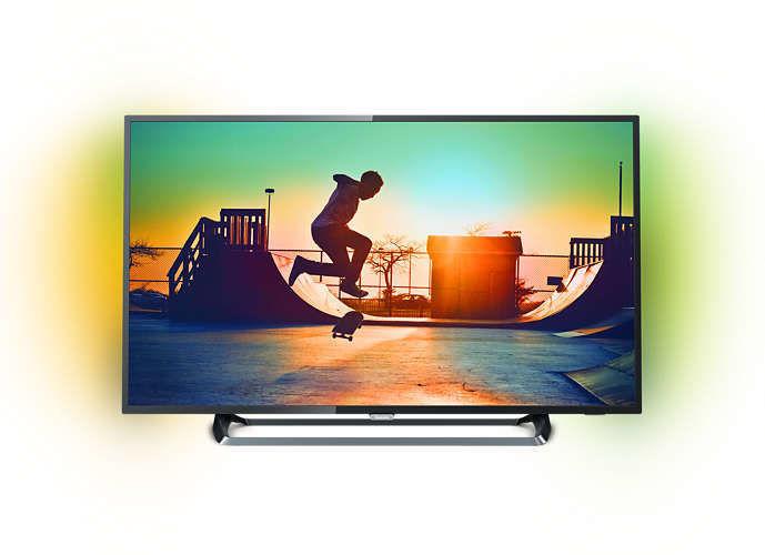 TV LED 49'' - 49PUS6262