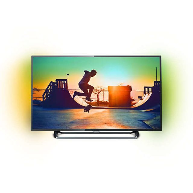 PHILIPS TV Led 55'' - 55PUS6262