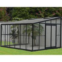 Serre jardin verre horticole - catalogue 2019 - [RueDuCommerce ...