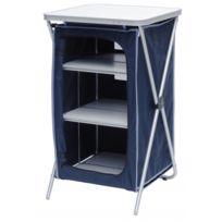meuble rangement camping achat meuble rangement camping. Black Bedroom Furniture Sets. Home Design Ideas