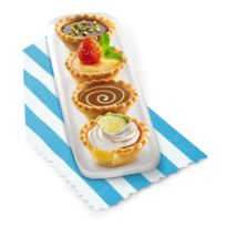 Moule Mini Tartelette Catalogue 2019 Rueducommerce Carrefour