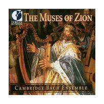Dorian Sono Luminus - Les Muses De Zion