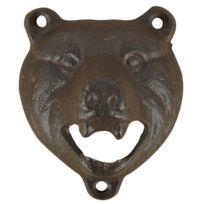 ESSCHERT DESIGN - Ouvre bouteille tête d'ours