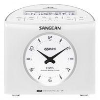 Sangean - Rcr-9 blanc