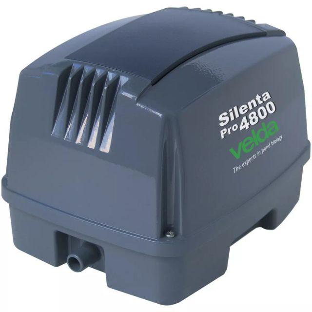 Velda Pompe à air Silenta Pro 4800