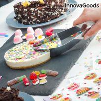 Fitxslim - Coupeur-Serveur de Gâteaux InnovaGoods