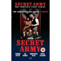 Simply Media - Secret Army IMPORT Anglais, IMPORT Dvd - Edition simple