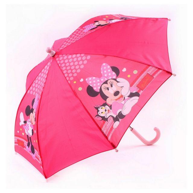 a173f86482c1a Marque Generique - Parapluie Minnie Mouse enfant Disney rose - pas ...