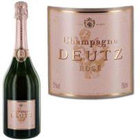 Deutz - brut Rosé x1