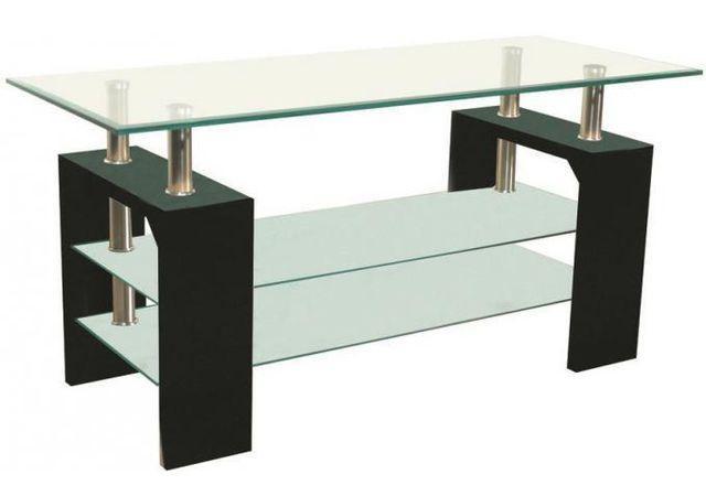 meuble tv design verre. Black Bedroom Furniture Sets. Home Design Ideas