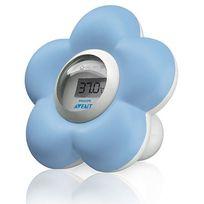 PHILIPS AVENT - Thermomètre de bain et chambre